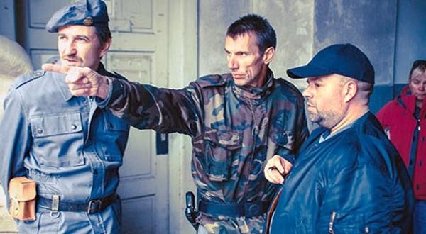 JAČI OD PULE I MOTOVUNA:  Woody Allen i Broj 55 na Filmskom festivalu Vukovaru