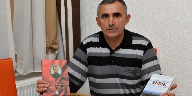 ANte  Ivanković tovarnik