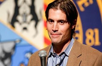 James Foley sveučilište