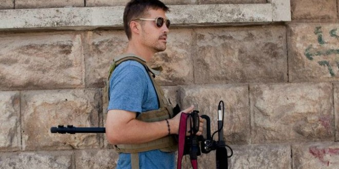 James foley 1