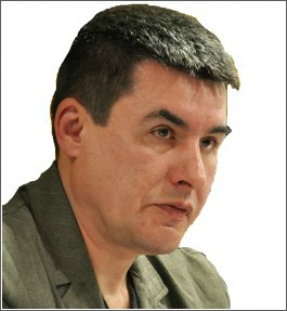 Predrag Popović
