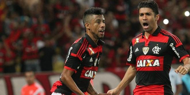 eduardo, Flamengo