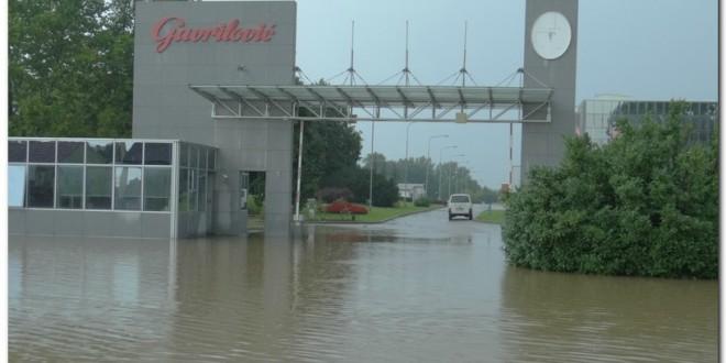 petrinja poplave