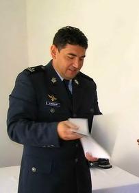 pilot stanko Hrženjak