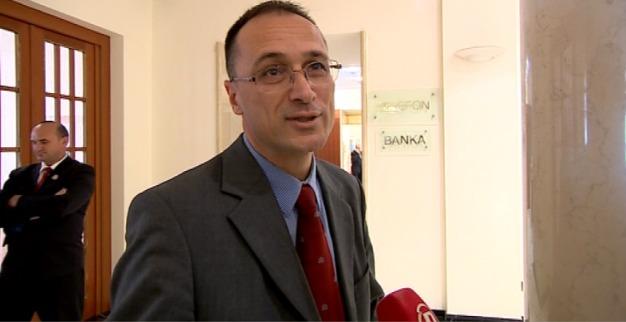 Dragan Lozančić šef SOA-e