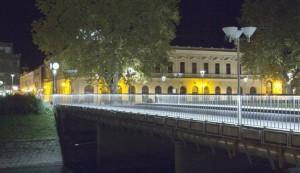 most u vukovaru