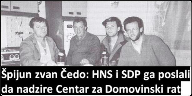 Dnevnik Martićeva špijuna Čedomira Višnjića: Iz Krajine sam pobjegao jer je pivo bilo mlako