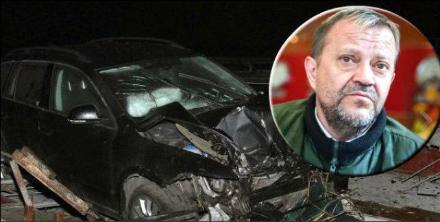 Kako se sramote hrvatski mediji: Slavni glumac je UBIO ženu, a ne 'sudjelovao u nesreći'