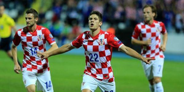 Hrvatska - Azerbajdjan