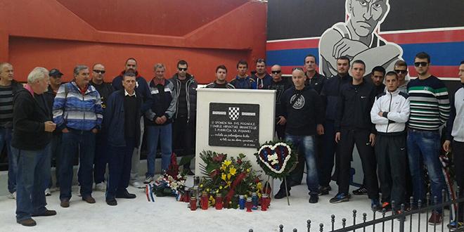 Ivo Baldasar, zvan Kukavica, zapovjedio rušenje spomenika braniteljima u Splitu