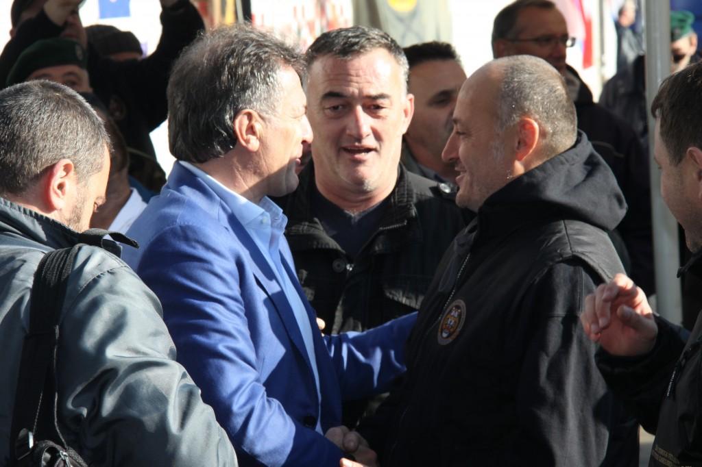 Mamić, Jukić, Vučemilović