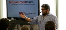 MOHAMED ISLAM