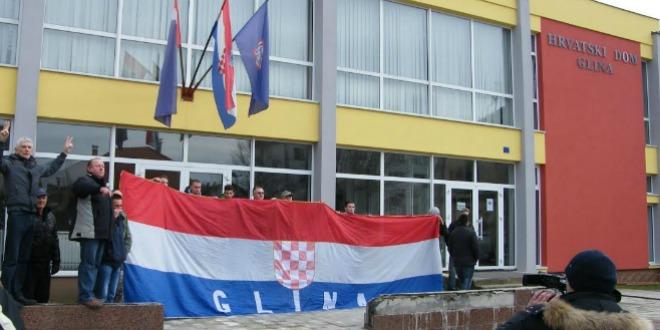 hrvatski dom glina