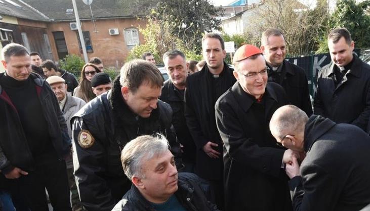 Kardinal i Kario Kordić