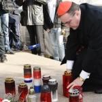 kardinal svijeća