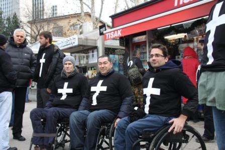 križ 4