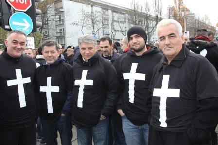križ 6