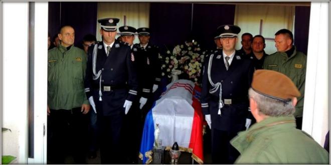 vekić pogreb