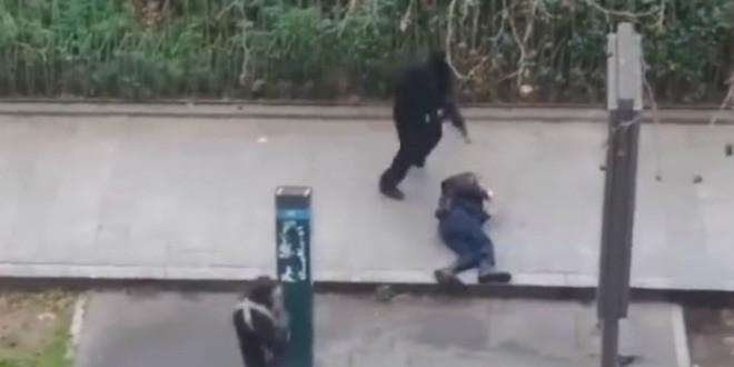 ubojstvo u parizu, youtube
