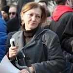 Mirjana Mirt, savka, prosvjednica - Copy