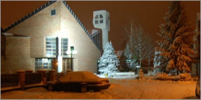 crkava sv. vinka pallotija, Vinkovci