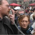 protuprosvjed, occupy croatia
