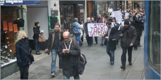occupy, 1, naslovna