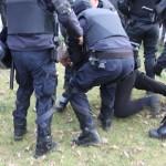 savska, uhićenje 1