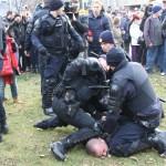 savska uhićenje