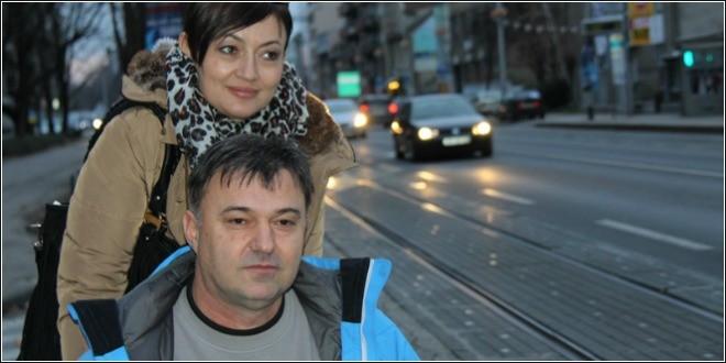 Marko i Lidija, Savska