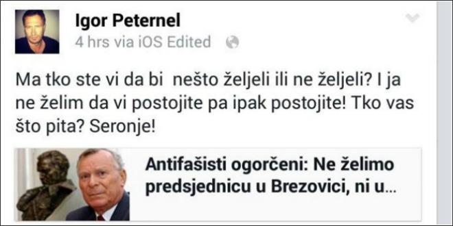 peternel