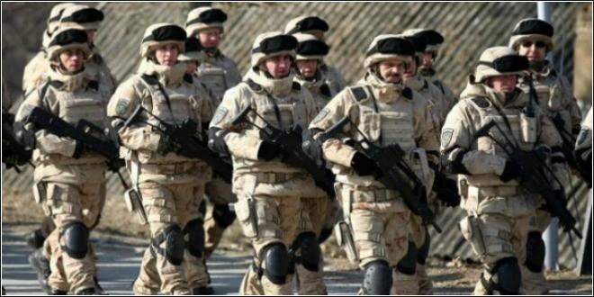 vojska-hrvatska