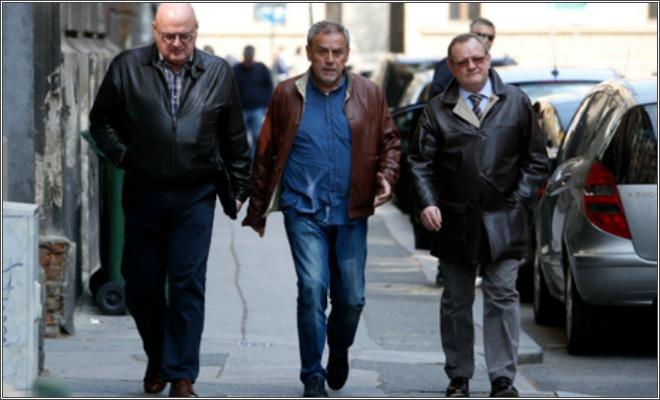 bandić i odvjetnici