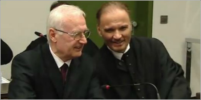 perković, novilo, sudnica