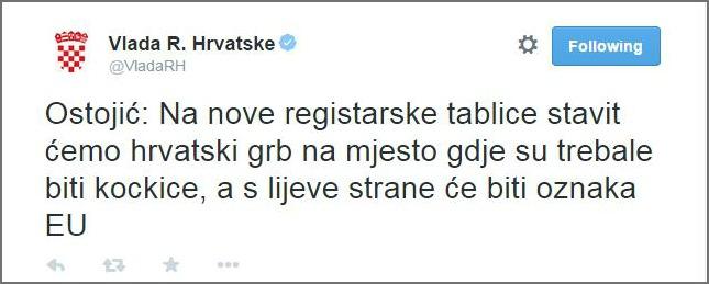 reg. pločice