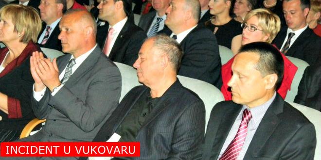 VUKOVAR, INCIDENTTTT