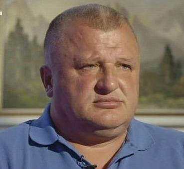 Refik Ahmetovic