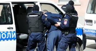 banja luka, uhićenje
