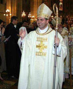 biskup ivan šaško