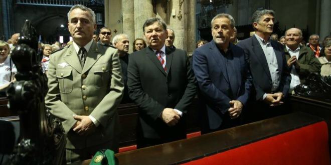 branitelji, katedrala