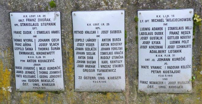 groblje, poljska