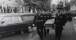 titov pogreb