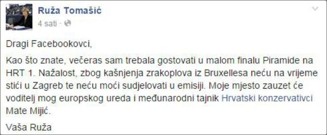 tomašić fb
