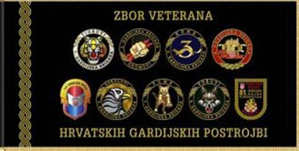 zbor veterana