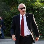 Sveèani prijem u prigodi Dana državnosti u Uredu predsjednice RH