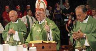 biskup mile bogović