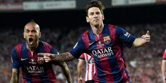 Messi, gol athletiku, kup kralja