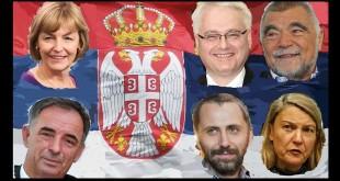 marko jurič, srbi u hrvatskoj