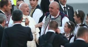 papa franjo hercegovci, ganga