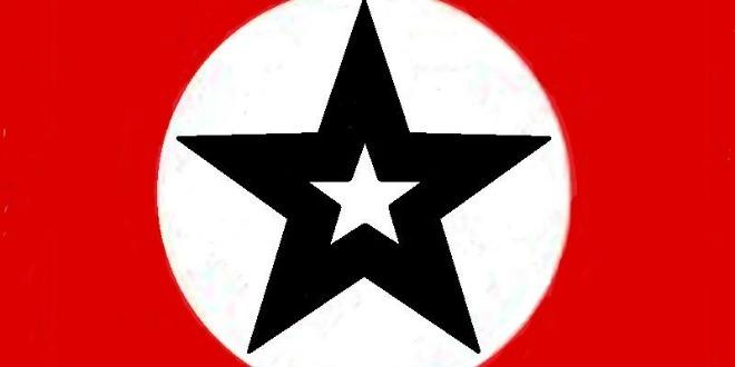zvijezda, crna i bijela, m, jurič